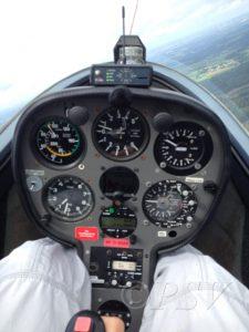 Twin Cockpit